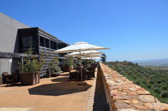 restaurants wijnlanden zuid-afrika