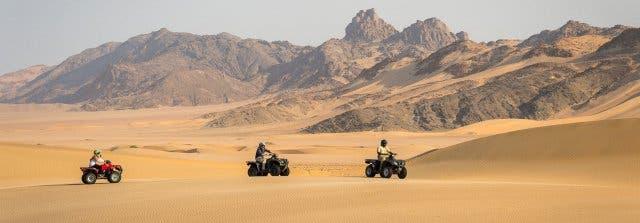 vakantie zuid-afrika en namibie