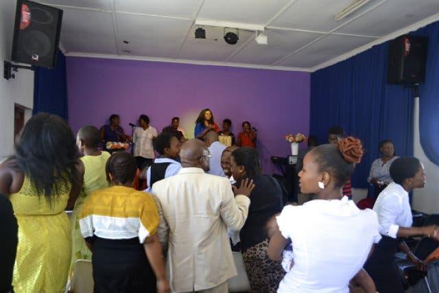 gospel township tour kaapstad