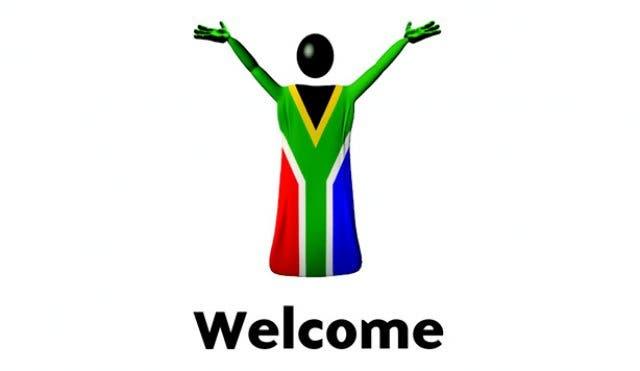 zuid-afrika visum