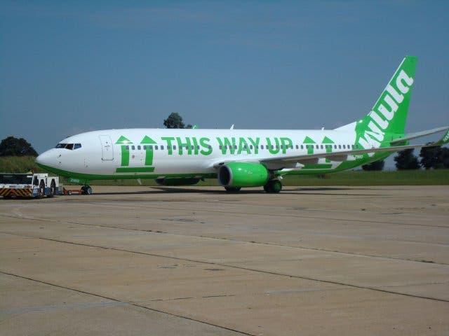 binnenlandse vluchten zuidafrika