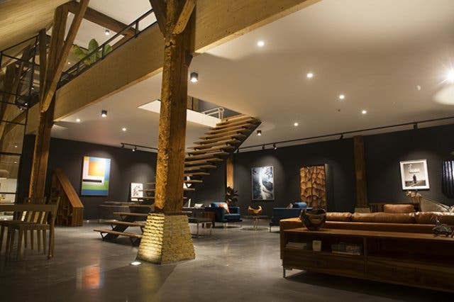Zuid-Afrikaanse kunst in Nederland | design showroom Nuweland