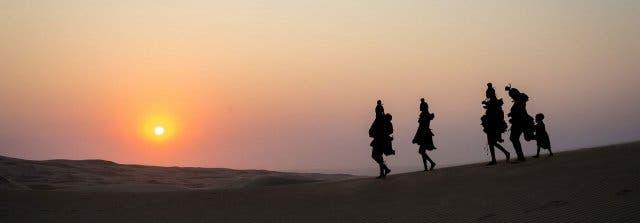 reizen zuidafrika namibie