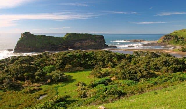 wild coast zuidafrika