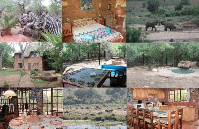 airbnb zuidafrika