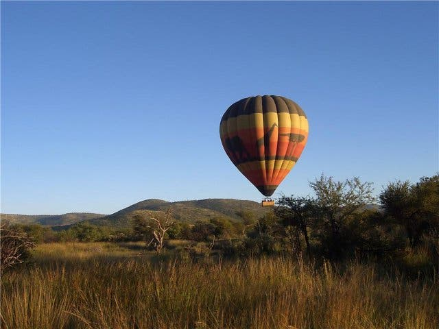 safarivakantie zuidafrika