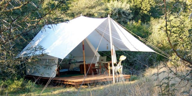luxe vakantie zuidafrika