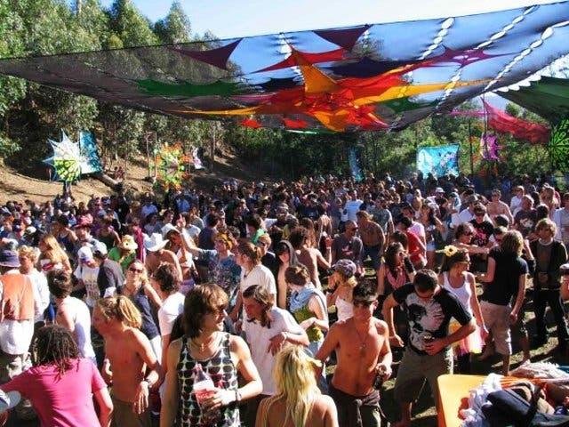 festivals kaapstad
