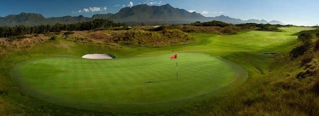 golfen tuinroute