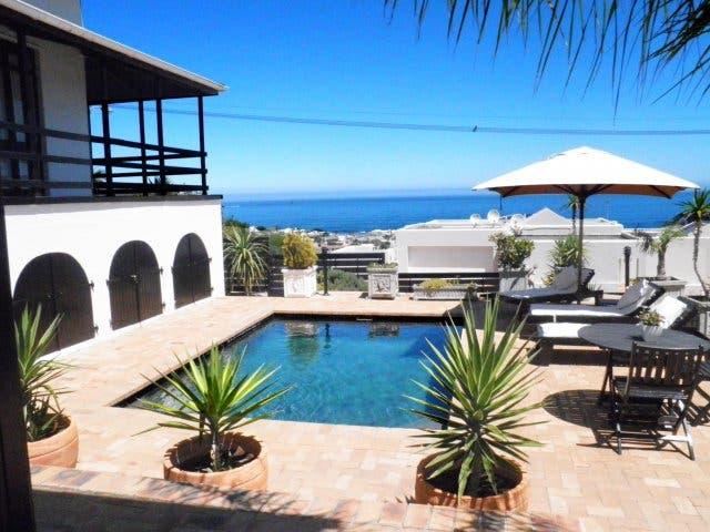 Fun facts over kaapstad vakantie en reizen zuid afrika - De mooiste gevels van huizen ...