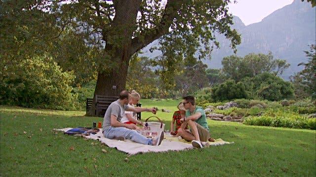 picknick kirstenbosch