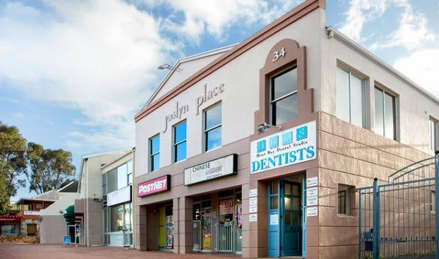 tandarts kaapstad