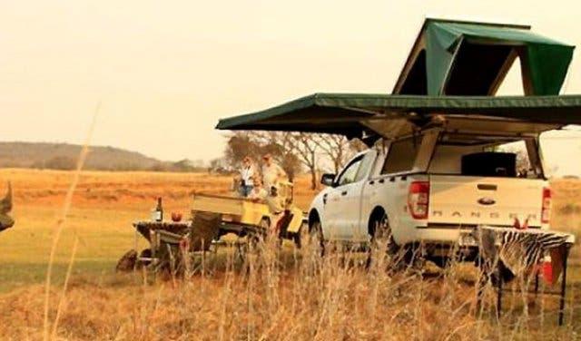 auto huren zuidafrika