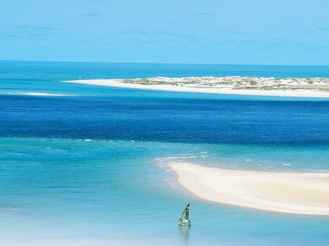 vakantie zuid-afrika en mozambique