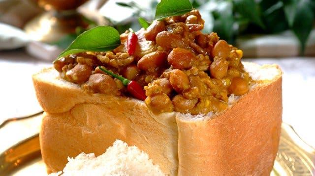 Zuid afrikaanse gerechten boboti en recepten afrikaanse for Afrikaans cuisine
