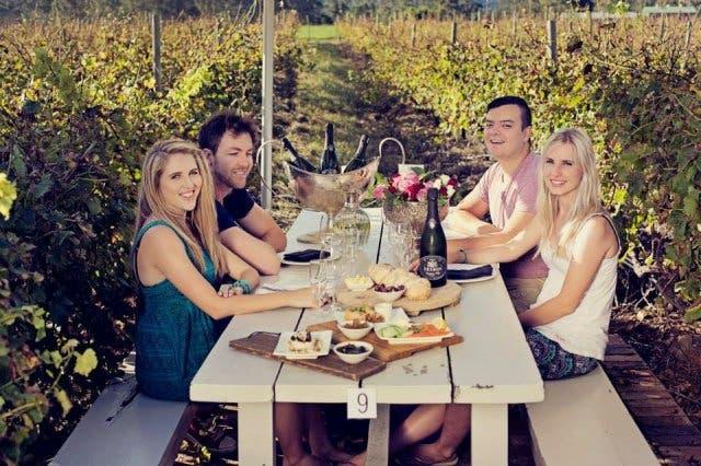 bramon wine estate tuinroute