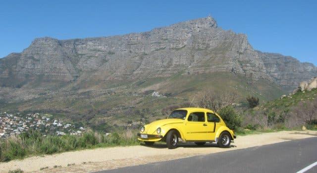 Rijden in zuid afrika rijbewijs