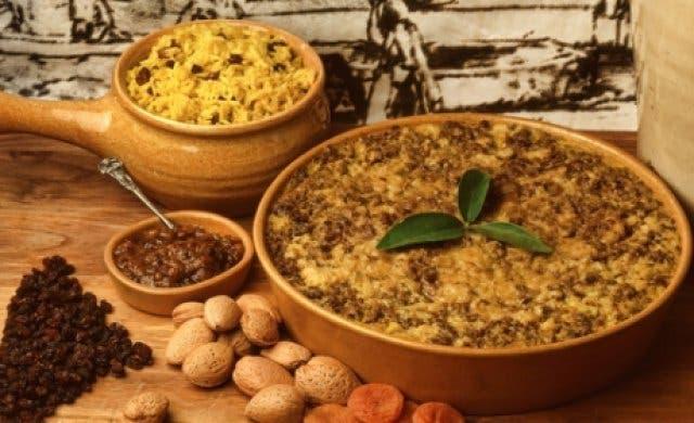 zuid-afrikaanse recepten
