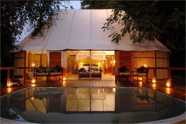 honeymoon zuidafrika