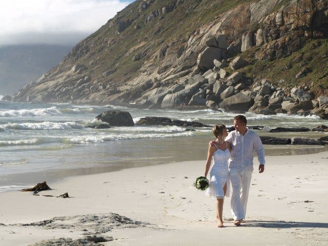 honeymoon zuidafrika