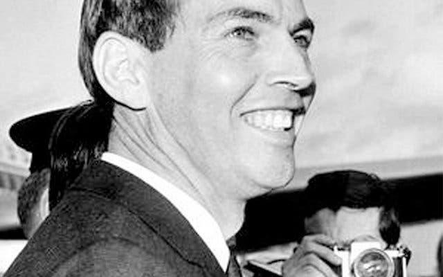 Christiaan Barnard Zuid-Afrika