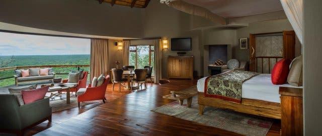 mooiste hotel zuid-afrika