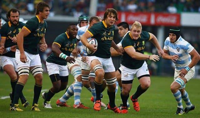 rugby zuidafrika