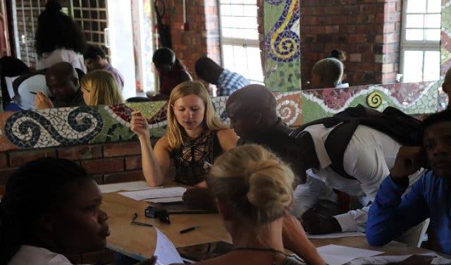 Zuid-Afrikaanse Aziatische dating sites