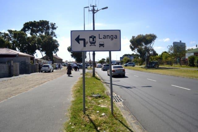 tours township kaapstad