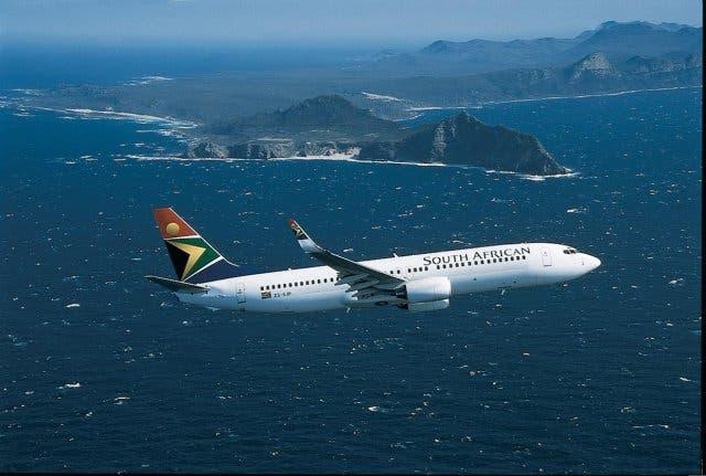 vliegtickets zuid-afrika