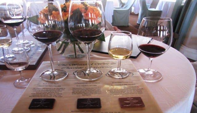 wijnproeven kaapstad